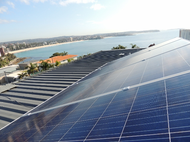 <solar- northern beaches- Manly- Brookvale- freshwater- Beacon hill>